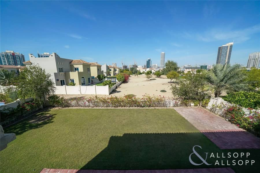 2 Vacant In Jan | Golf Course Views | B Type