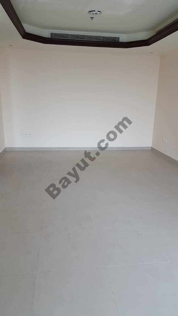 شقة في برج الكورنيش كورنيش عجمان 1 غرف 38000 درهم - 4454665