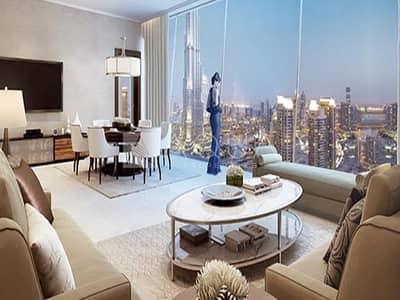 Cheapest 1 bedroom in Address | Luxury finishing