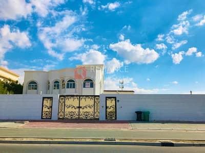 فیلا 6 غرف نوم للايجار في محيصنة، دبي - Large  Independent Villa   Superior Finish    Affordable Price