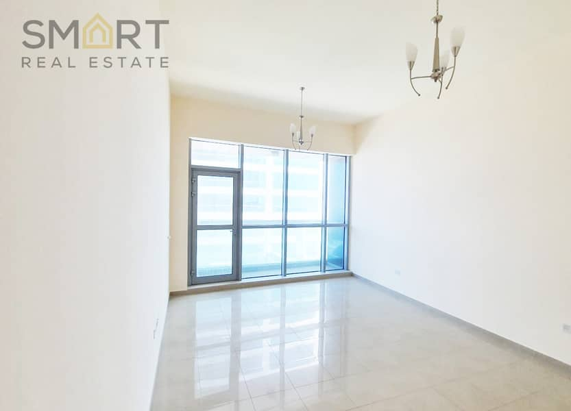 شقة في جلفار تاورز دفن النخیل 1 غرف 34000 درهم - 4475526