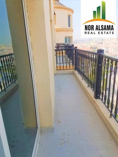 BEST DEAL WITH 10% RETURN OF INCOME - XXL 1BHK WITH BALCONY IN CBD 21 - UNIVERSAL APARTMENT