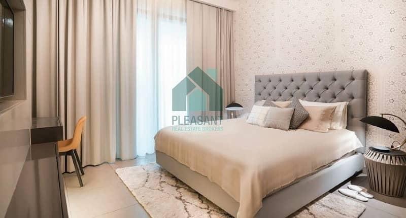 Best Layout 1 Bedroom Facing Hills!!