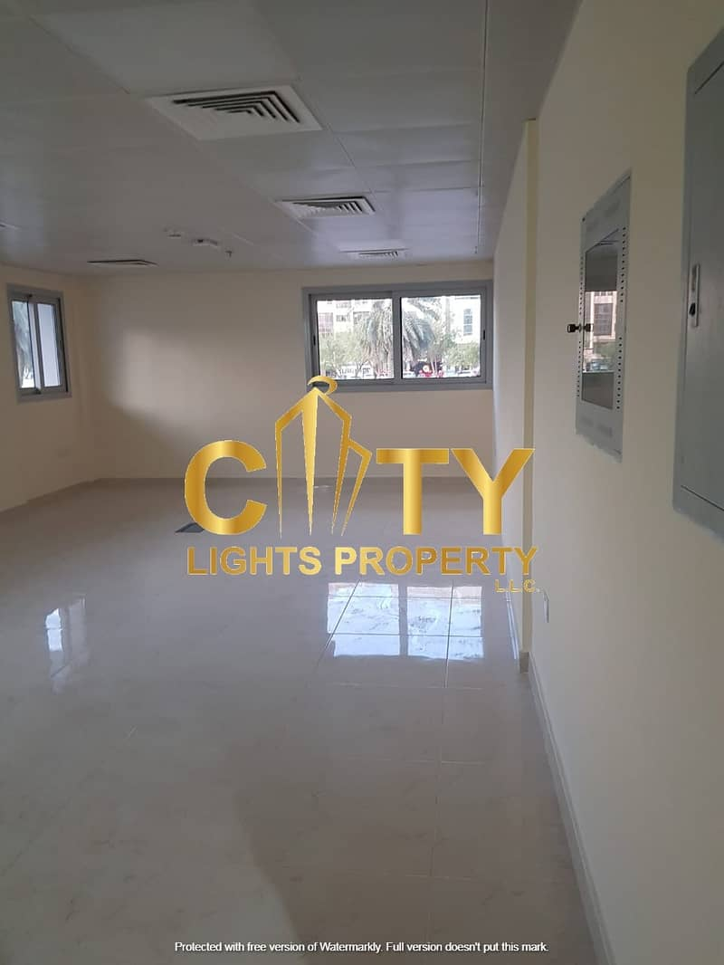 Brand New Residential Building with Showroom For Sale