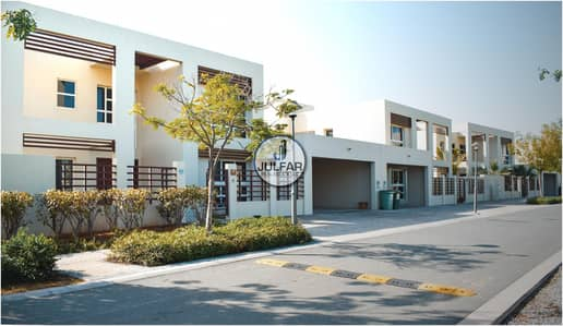 4 Bedroom Villa for Sale in Mina Al Arab, Ras Al Khaimah - *4 BHK Villa in Malibu- For SALE- Mina Al Arab RAK
