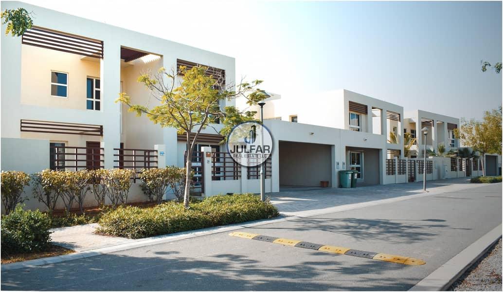 *4 BHK Villa in Malibu- For SALE- Mina Al Arab RAK