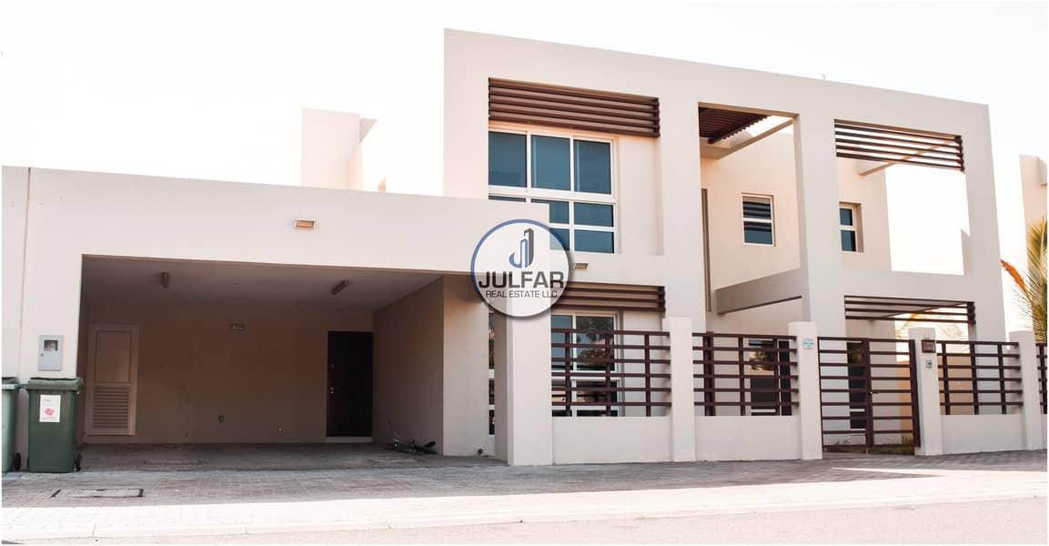 2 *4 BHK Villa in Malibu- For SALE- Mina Al Arab RAK