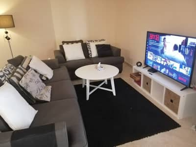 2 Bedroom Flat for Rent in Jumeirah Lake Towers (JLT), Dubai - BEAUTIFULL FURNISHED 2 BDR FOR RENT NEAR TO METRO IN DUBAI GATE 2 JLT