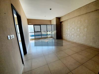 2 Bedroom Flat for Rent in Al Raha Beach, Abu Dhabi - Full Sea View! Luxurious Type Unit  Vacant now!