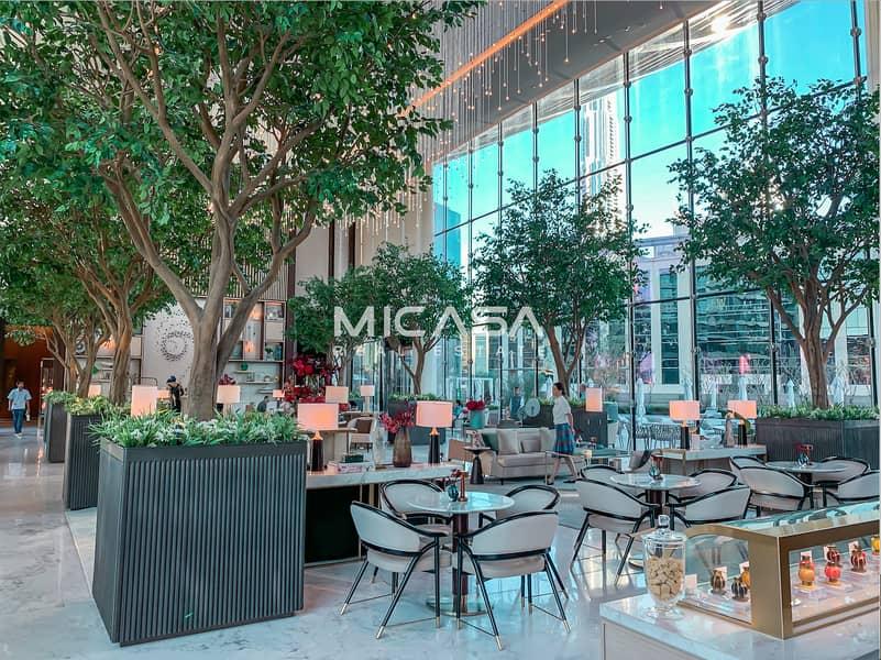 Extravagant Penthouse || Thrilling Views || New C La Vie Sky bar.
