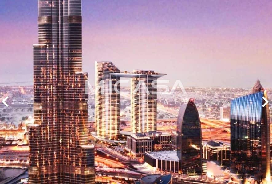 20 Extravagant Penthouse || Thrilling Views || New C La Vie Sky bar.