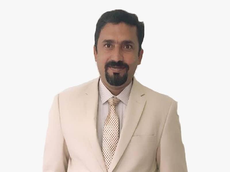 Karamuddin Kalhoro Muhammad Saleh Kalhoro