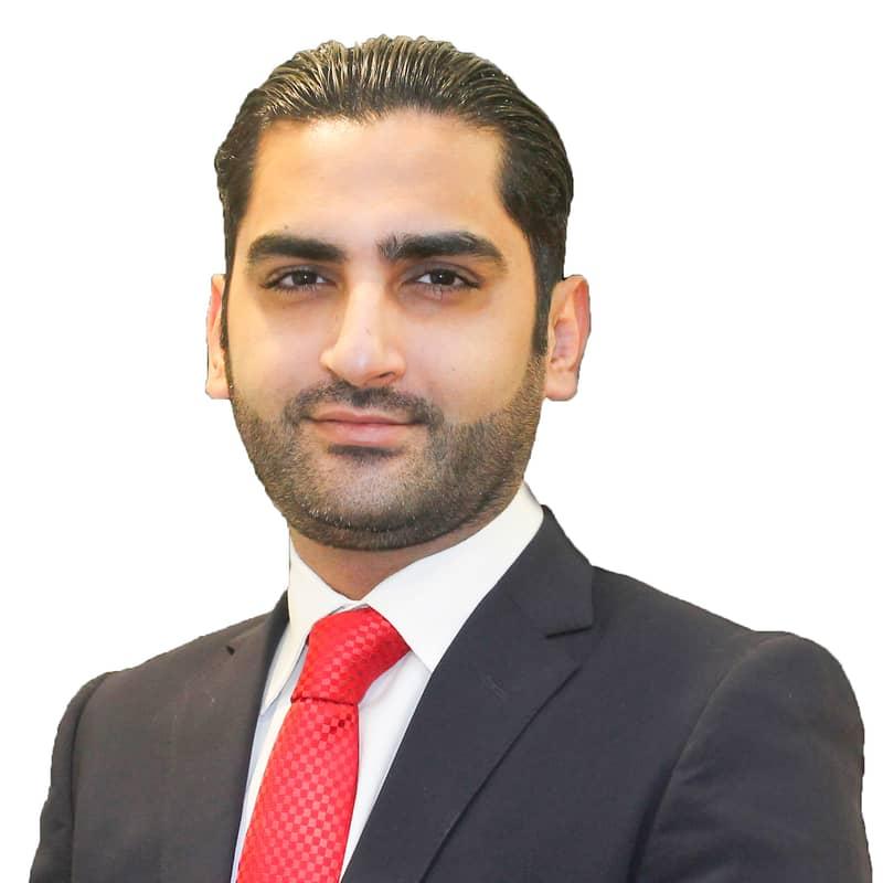 Saleem Rafiq Ahmed