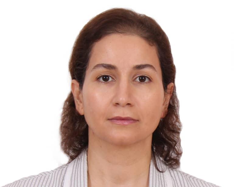 Leila Esfandi