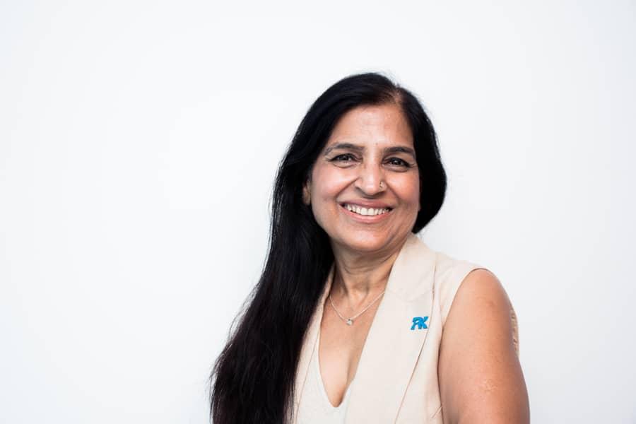 Jyoti Sughnani