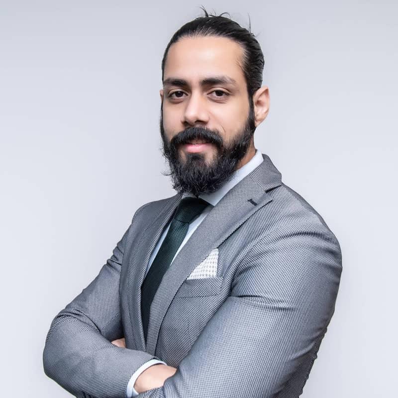 Mohammad Zaid