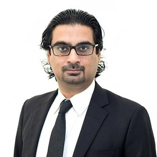 Naveed Fayyaz
