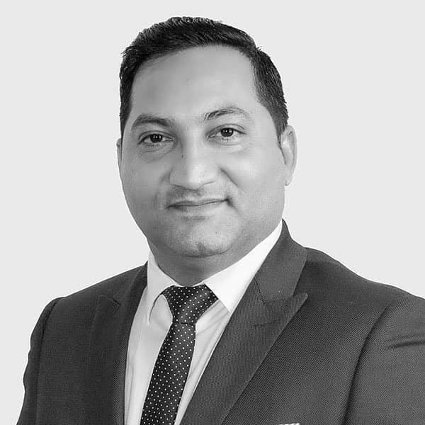 Syed Muhammad Ali