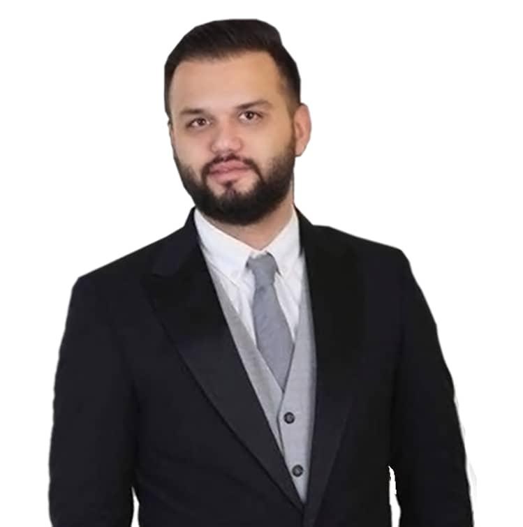 Parham Durrani
