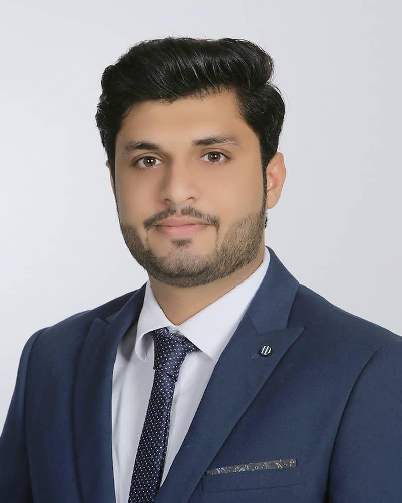 Taimoor Hussain