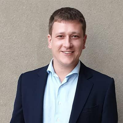 Alex Melnichuk