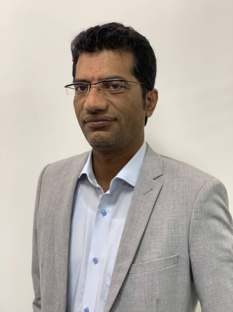 Hameed Khan
