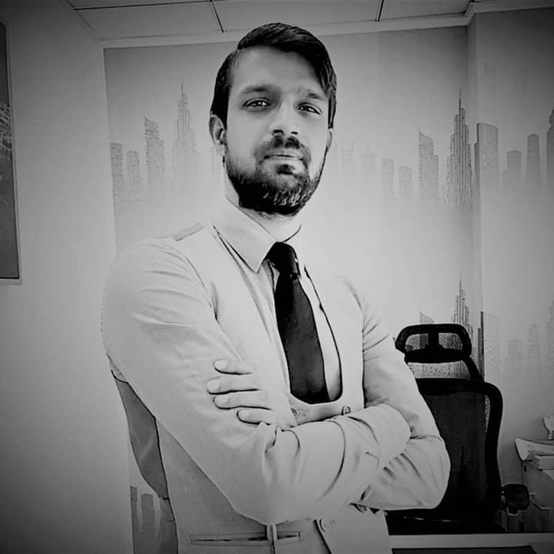 Syed Sajjad Ali