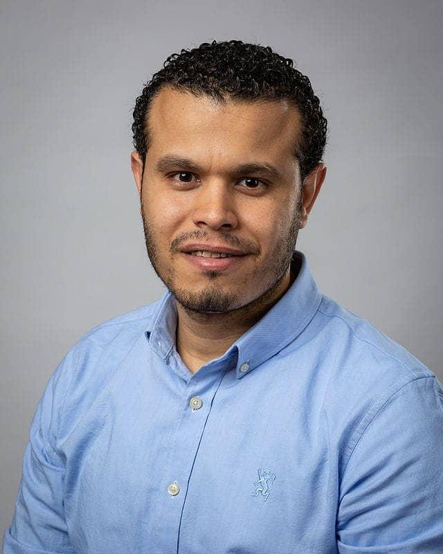 Mohamed Abdalla