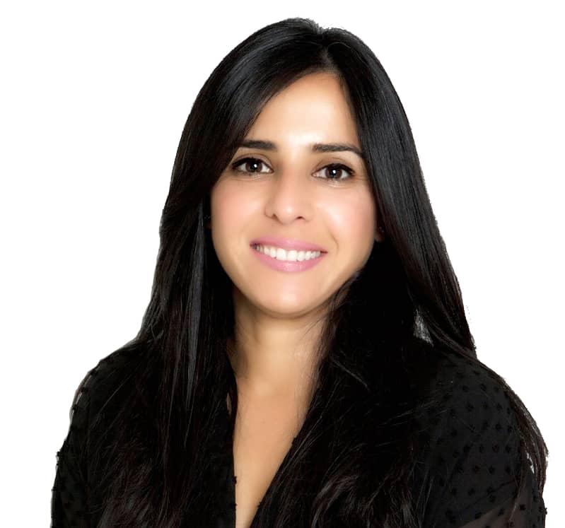 Deepika Lalkaka