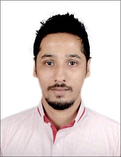Muzaffar Ali Najmi