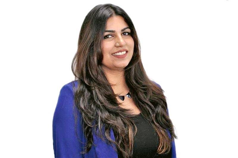 Anusha  Naik