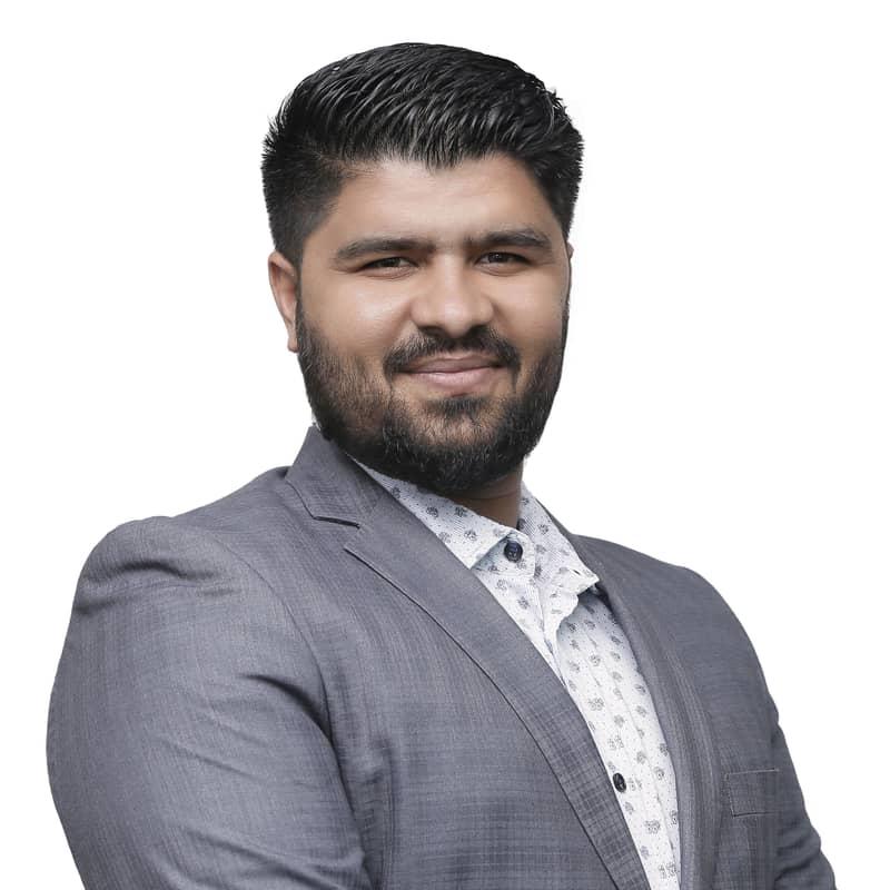 Majid Lohar