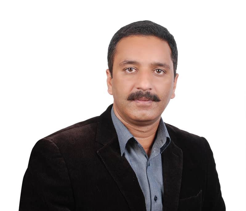Waseem Arslan