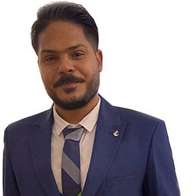 Khalil Maher