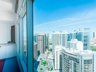 Ready to Move In | Fitted and Furnished Office | High Floor