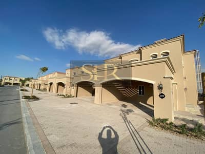 3 Bedroom Townhouse for Rent in Serena, Dubai - END UNIT BEST LOCATION READY TO MOVE 3B/R+M