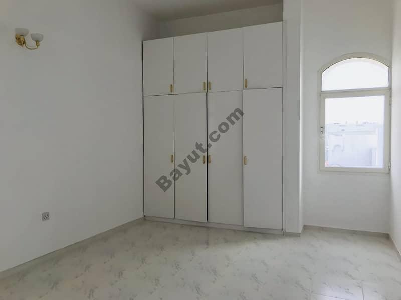 very nice 4 bed room villa with pvt garden/pool umm suqiem 3