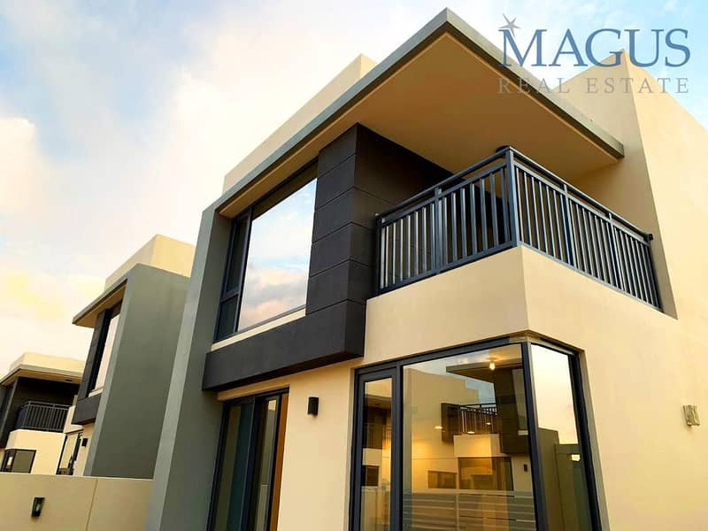 Ready To Move  | 4BR + M Type 2E | Maple | DHE