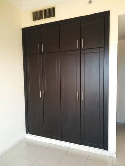 1 Bedroom Flat for Sale in Emirates City, Ajman - One bedroom for sale at 150k in gold crest tower Emirates city