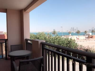 2 Bedroom Flat for Sale in Palm Jumeirah, Dubai - Upgraded Corner Unit I 2 Bedroom I Anantara