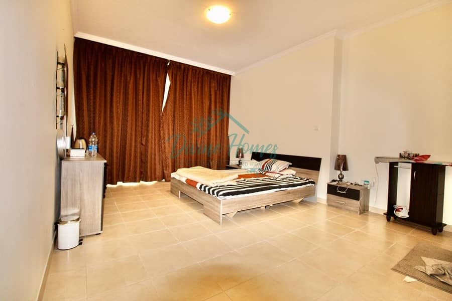 Furnished Unit  Downtown View   Close to Dubai Mall