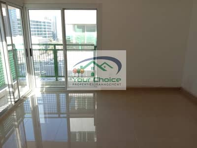 3 Bedroom Flat for Rent in Al Khalidiyah, Abu Dhabi - Pleasant 3 Bedroom with Maid's Room & Balcony for only 88