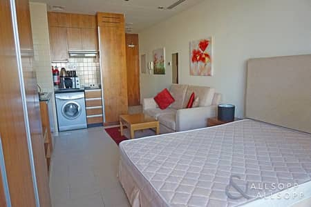 Studio for Sale in Dubai Sports City, Dubai - Fully Furnished Studio | Dubai Sports City