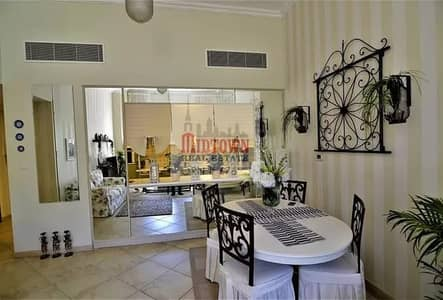 2 Bedroom Flat for Rent in Motor City, Dubai - FULLY FURNISHED / LUXURIOUS / 2 BEDROOM / WELL KEPT