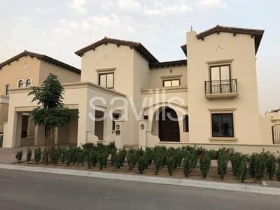 فیلا 4 غرف نوم للبيع في المرابع العربية 2، دبي - Large Corner Plot Luxury Villa |Negotiable