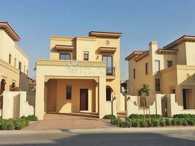 فیلا 3 غرف نوم للبيع في المرابع العربية 2، دبي - 3 Bed-Type 2 | Single Row | Arabian Ranches 2 - Palma