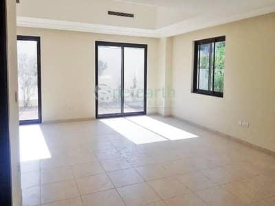 فیلا 3 غرف نوم للبيع في المرابع العربية 2، دبي - Vacant Large 3 Bed+Maid (Type-2) Palma Villa For Sell