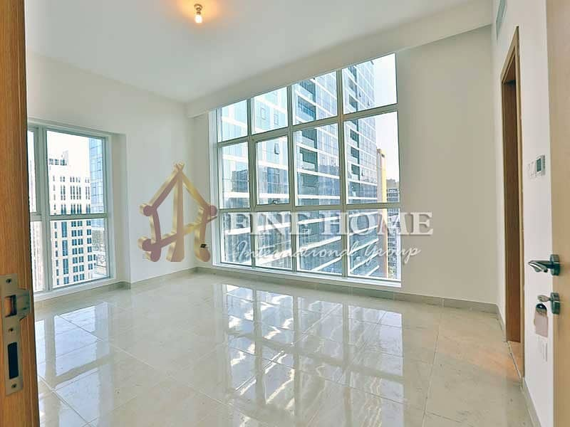 Incredibly Fancy 1BR Apartment on Corniche Rd.