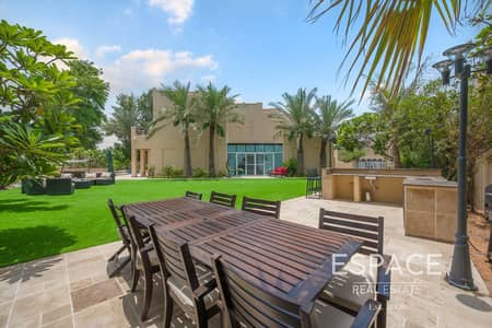 5 Bedroom Villa for Sale in The Meadows, Dubai - Cul-De-Sac Location | 13