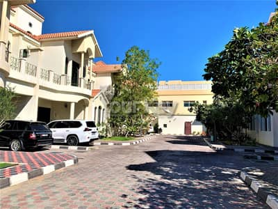 فیلا 6 غرف نوم للايجار في آل نهيان، أبوظبي - Home To Live
